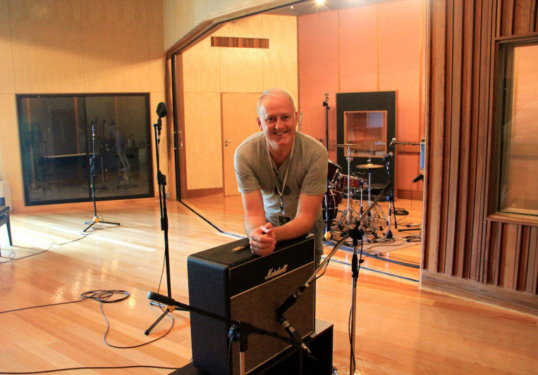 Robert Copeland on SoundBetter