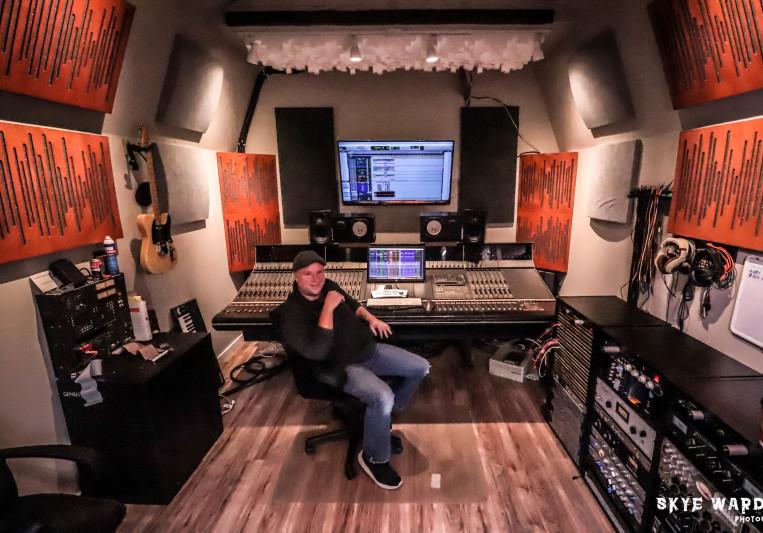 Pierre Ferguson on SoundBetter
