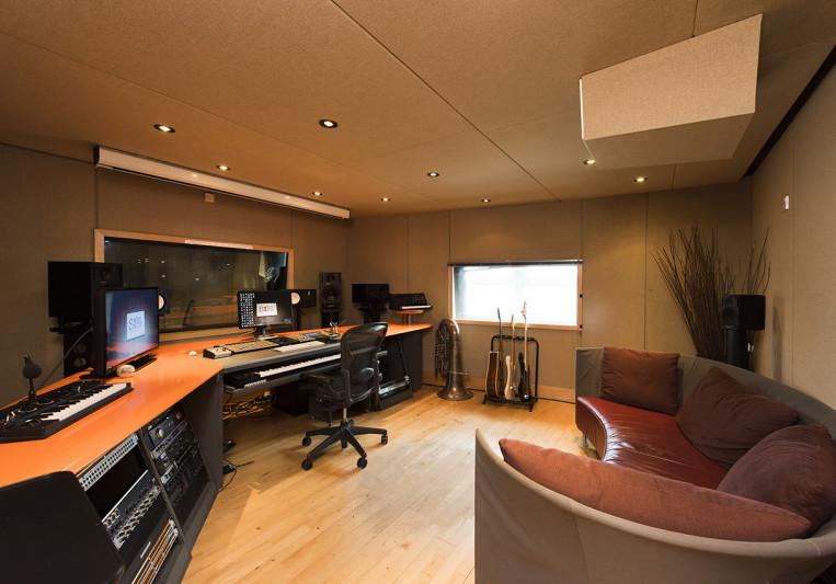 Soho Sonic Studios on SoundBetter