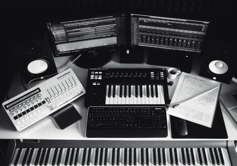 Andrea Bellucci on SoundBetter