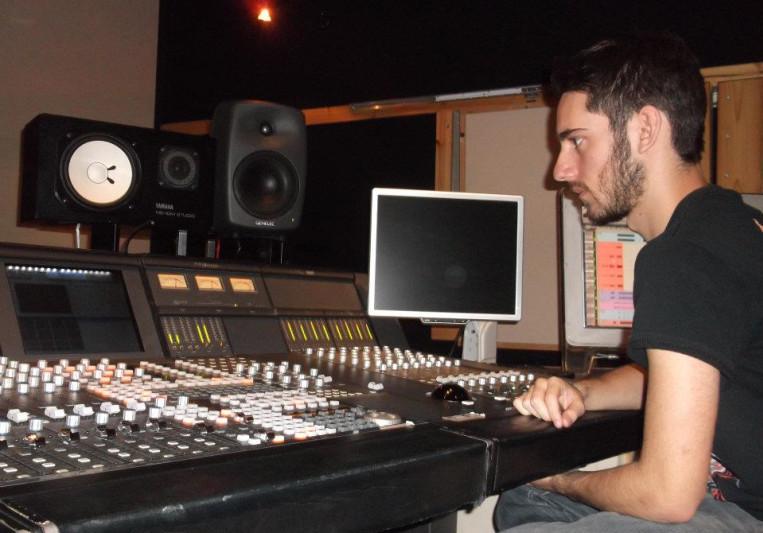 Jimmy Cucchiara on SoundBetter