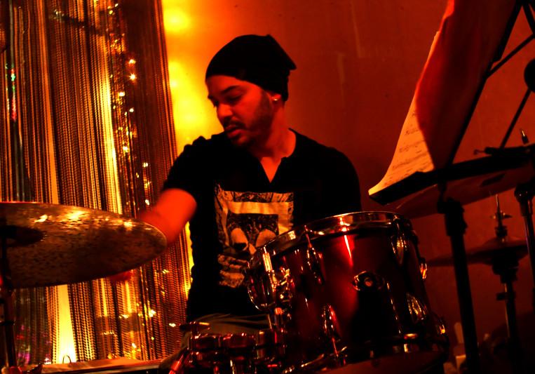 Joe Abba on SoundBetter