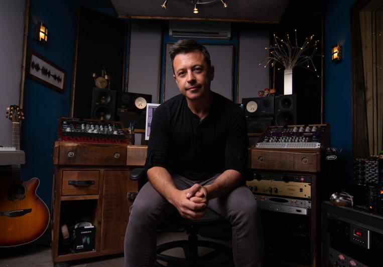 Luke DeJaynes on SoundBetter