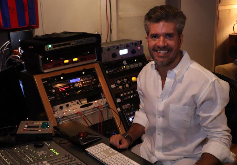 Diego Acosta on SoundBetter