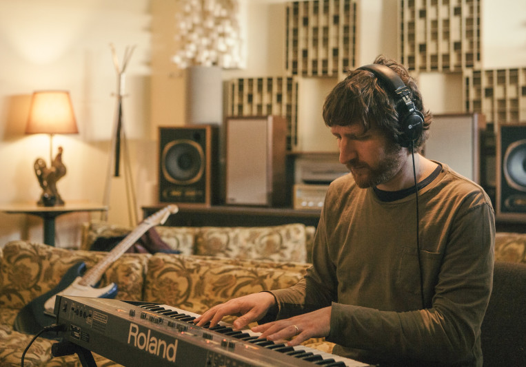 Alex Rose (Nightblind) on SoundBetter