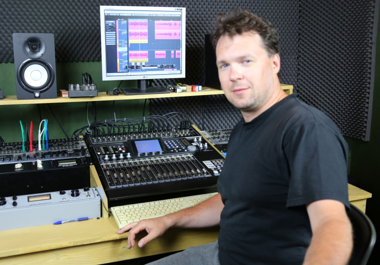 Mixing, Editing and Mastering on SoundBetter