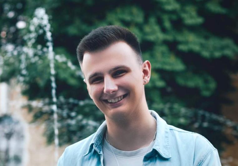 Anton Ditiashov on SoundBetter