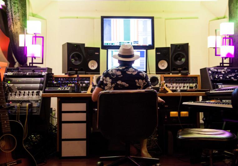Rob Columbus on SoundBetter