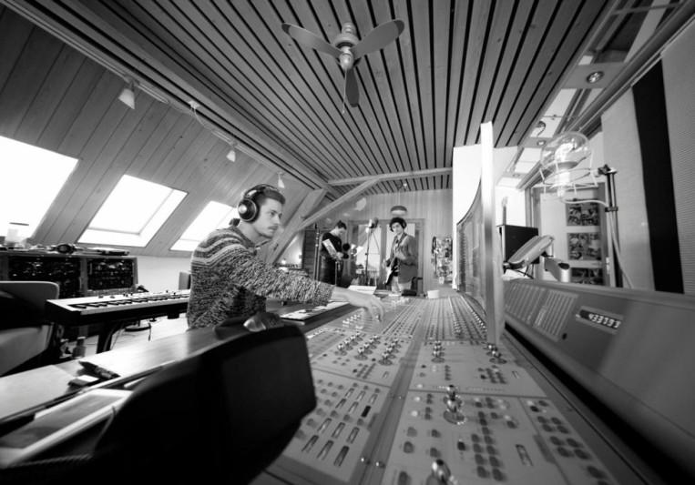 Nik Heimlicher on SoundBetter