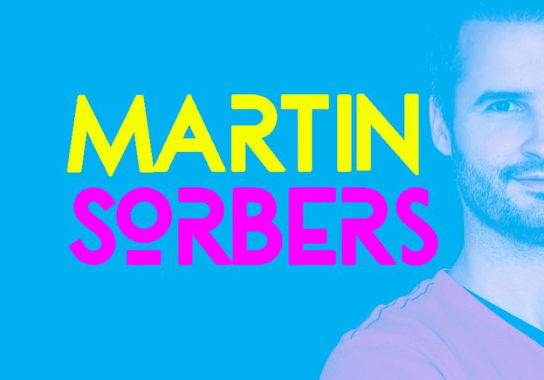 Martin Sorbers on SoundBetter