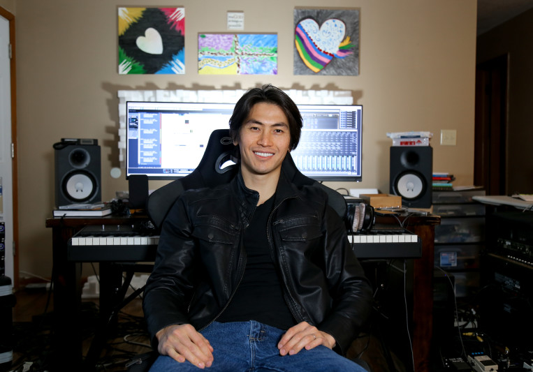 Mark Shian on SoundBetter
