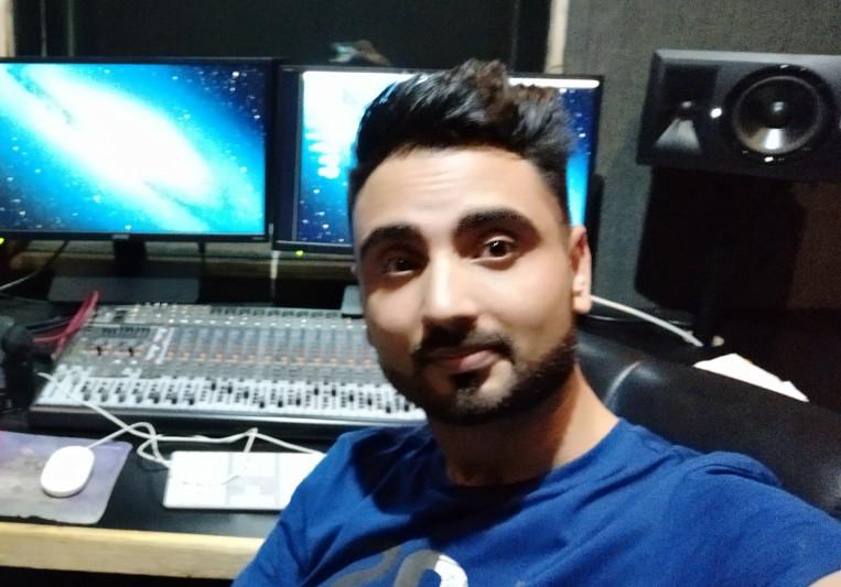 Bhavdeep Ghai on SoundBetter