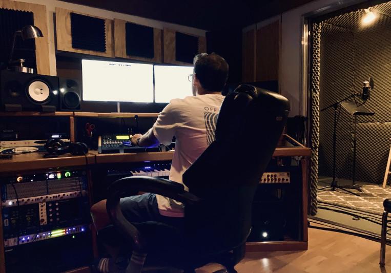 Stephen Moyer on SoundBetter