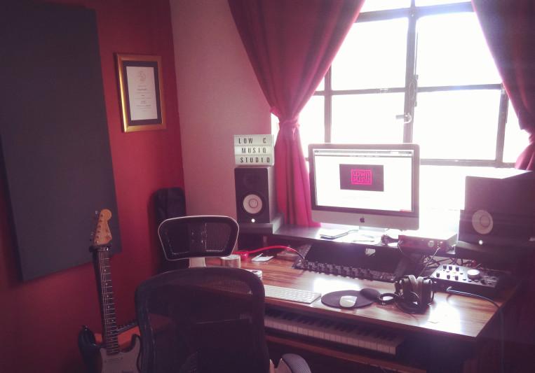 Jaxx Landry on SoundBetter