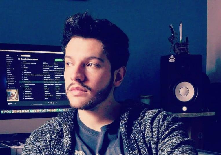 Esteban Colmenares on SoundBetter