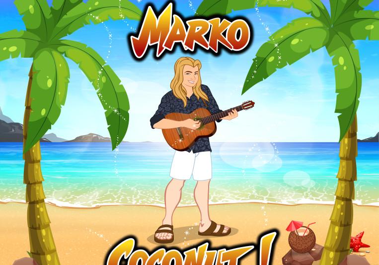 Marko C. on SoundBetter