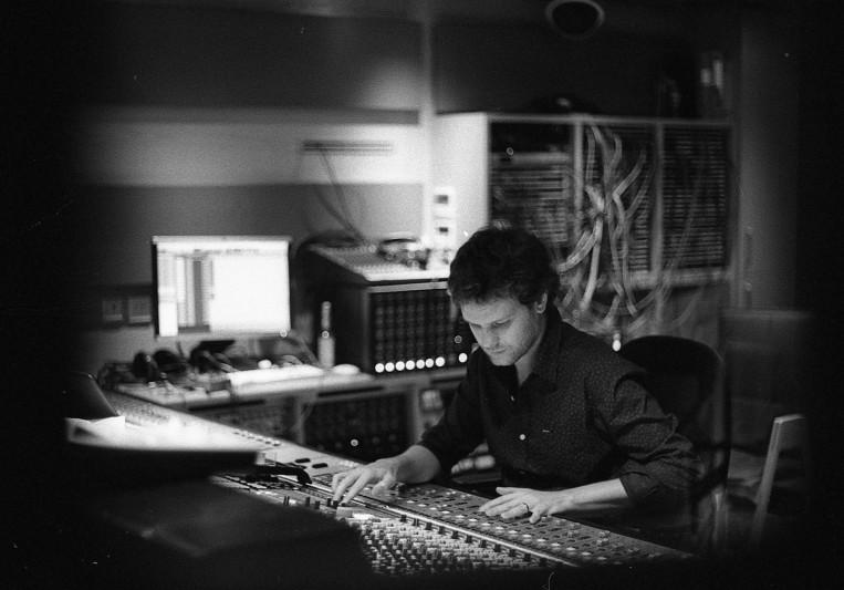 Max Scenna on SoundBetter