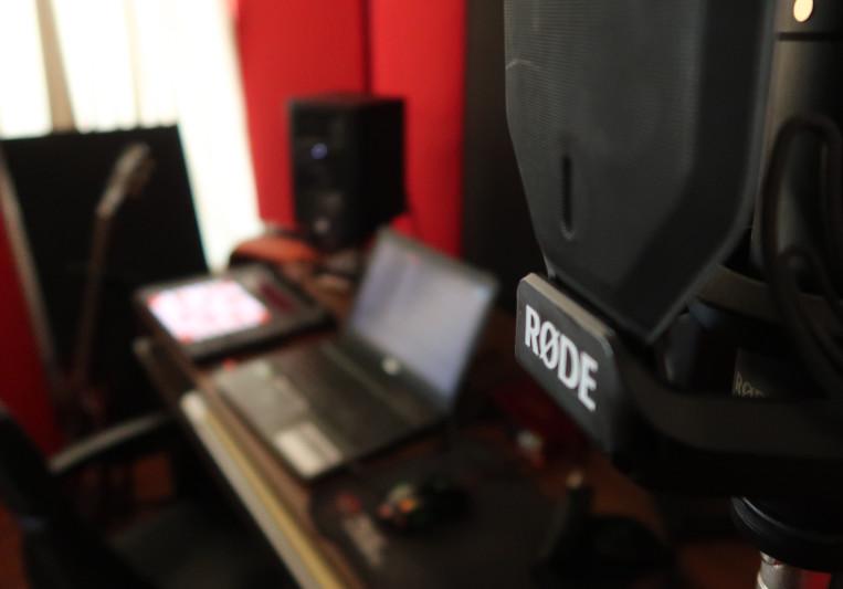 escesounds on SoundBetter