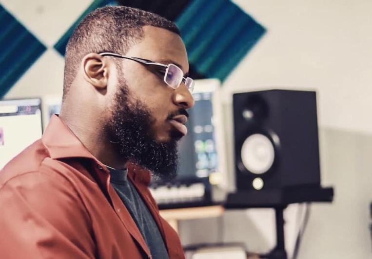 Quincy Valentine on SoundBetter