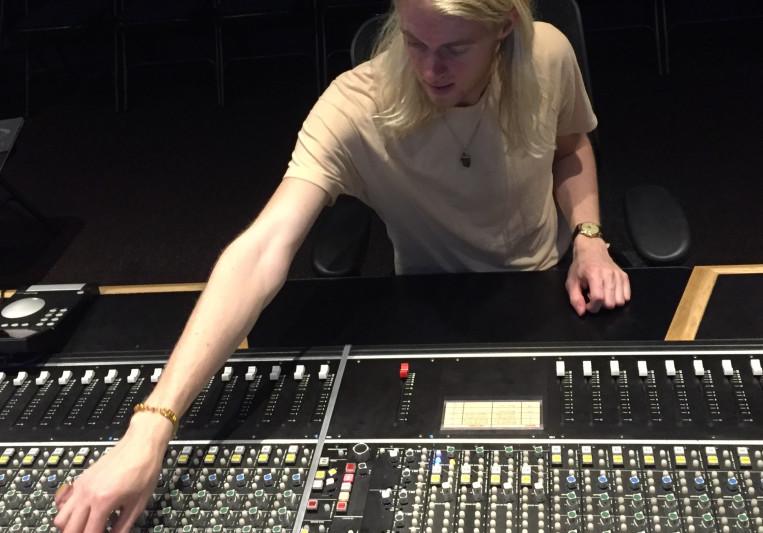 David Carlsson on SoundBetter