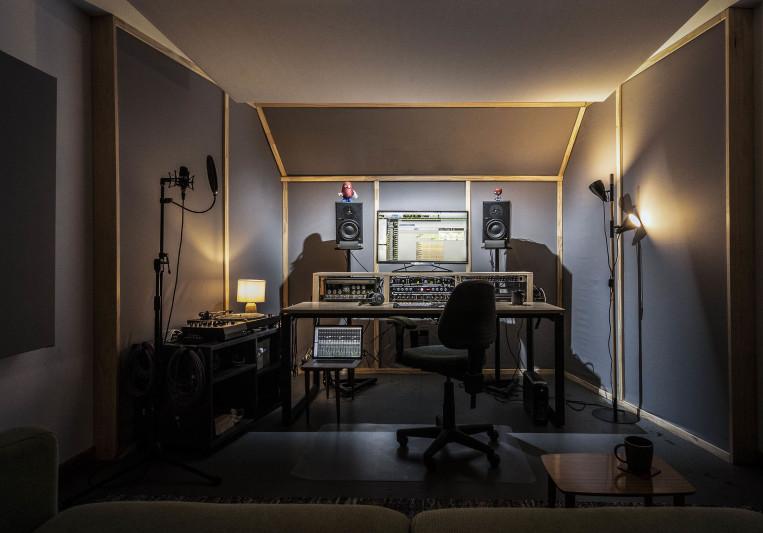 Noodle Music Studio on SoundBetter