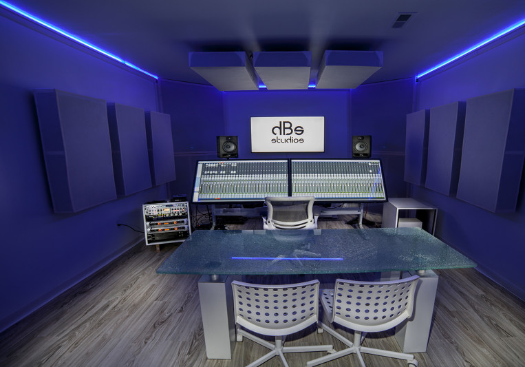 aBs Studios Atlanta Recording on SoundBetter