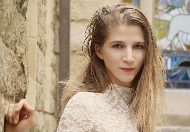 Natalie G. on SoundBetter