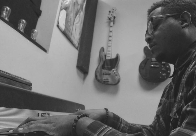 Antjuan Johnson~Kyd Dynomyte on SoundBetter