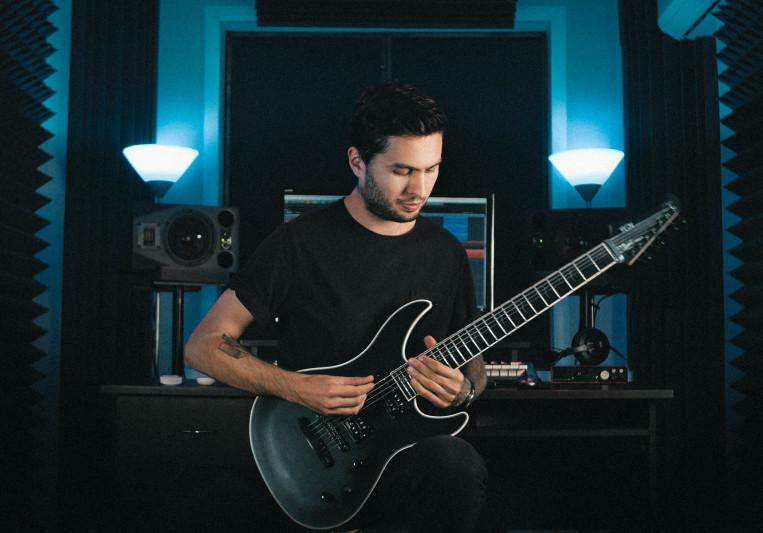 Andrey Teterlev on SoundBetter