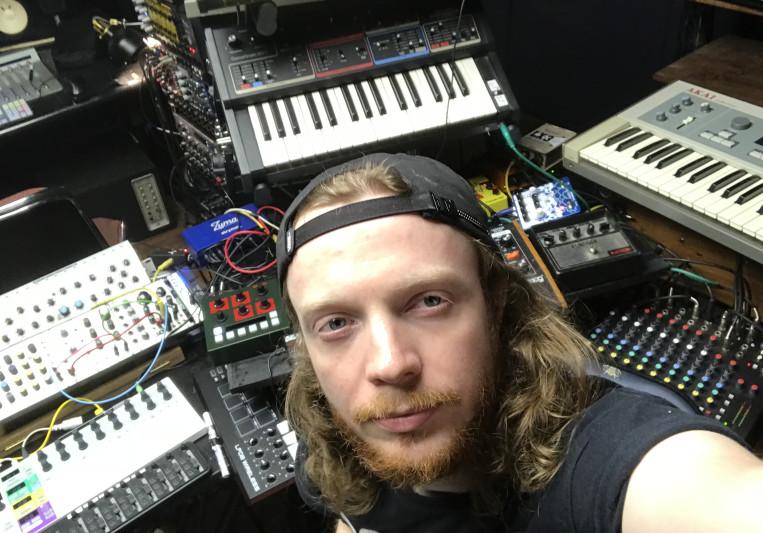 Jean-Charles B. on SoundBetter