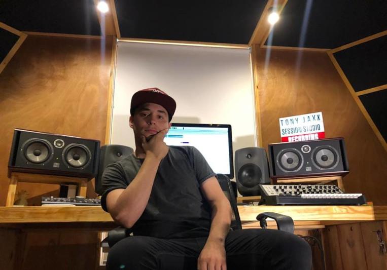 Tony Jaxx on SoundBetter