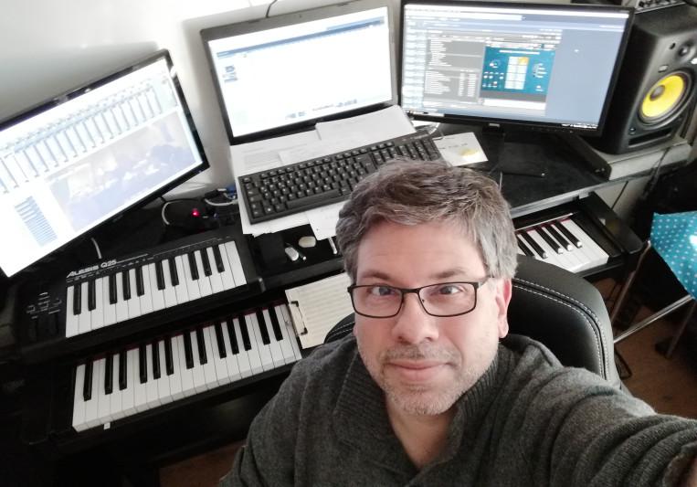 mkscoring - Michael Klubertanz on SoundBetter