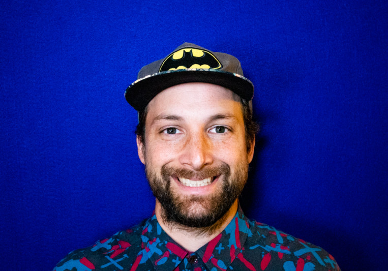 Nelson Fuentes Pfeiffer on SoundBetter