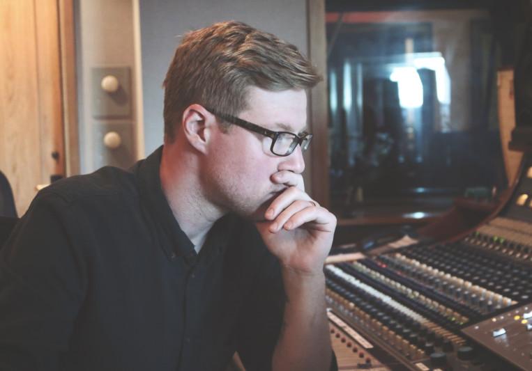Kenny Harrington on SoundBetter