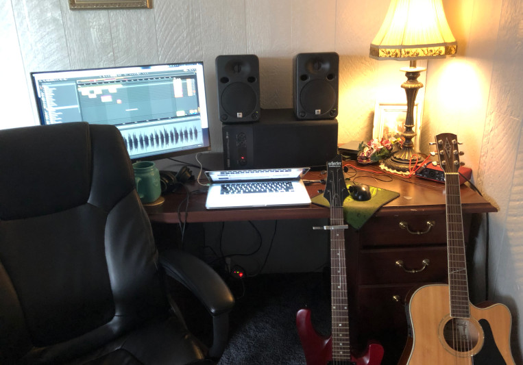 FirstLast Music on SoundBetter