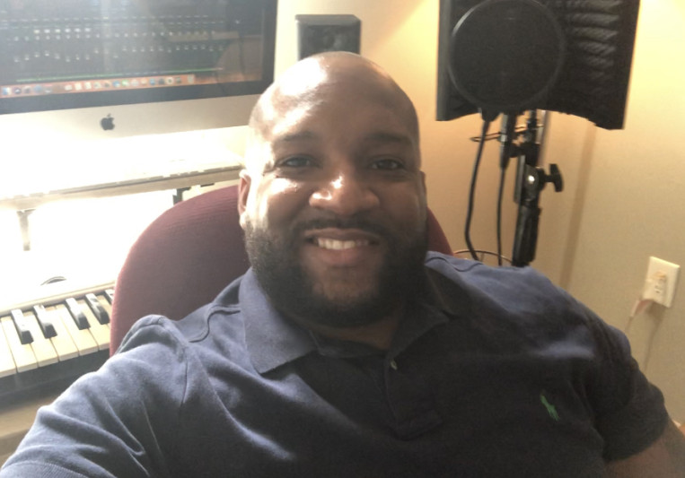 Fred G of PCT Recordings on SoundBetter