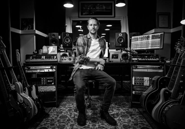 Sean Carey on SoundBetter