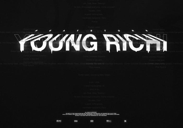 Young Richi Beats on SoundBetter