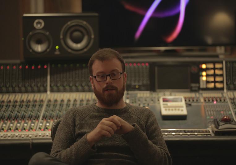 Mike Gavin on SoundBetter