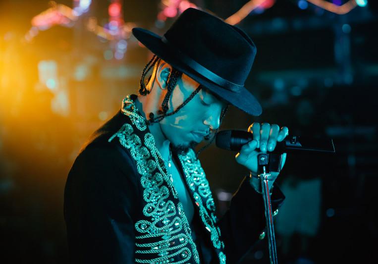 Rey King on SoundBetter