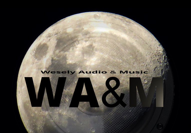 Wesely Audio & Music on SoundBetter