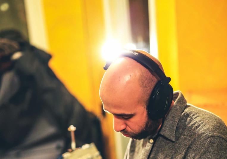 Doron Segal on SoundBetter