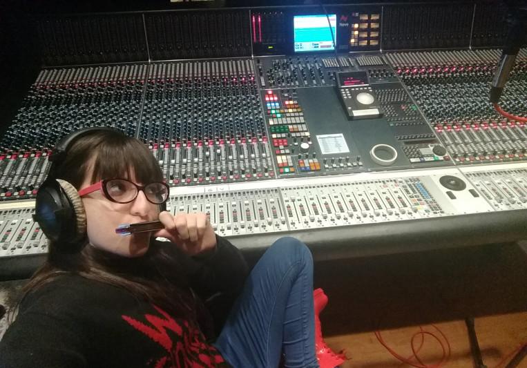Sarah M Sarmento on SoundBetter