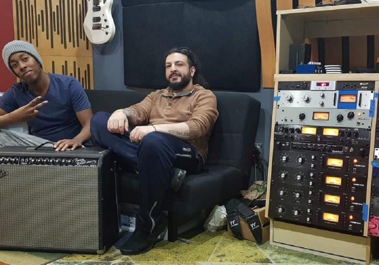 We Make Noise on SoundBetter