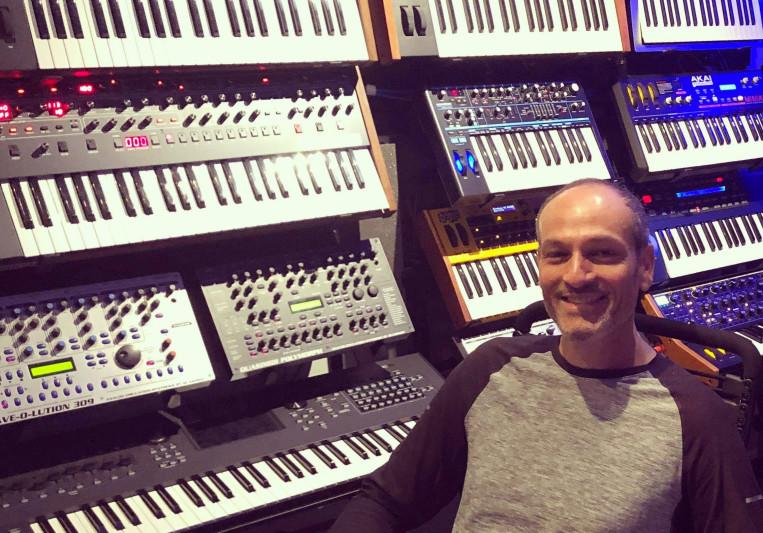 Mark London on SoundBetter