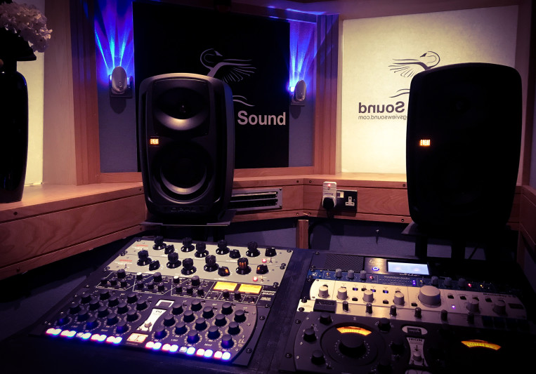 Kingsview Sound Mastering on SoundBetter