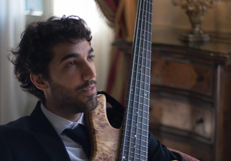 Manuele Maestri on SoundBetter