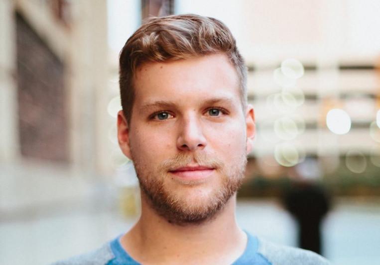 Scott Griffin on SoundBetter
