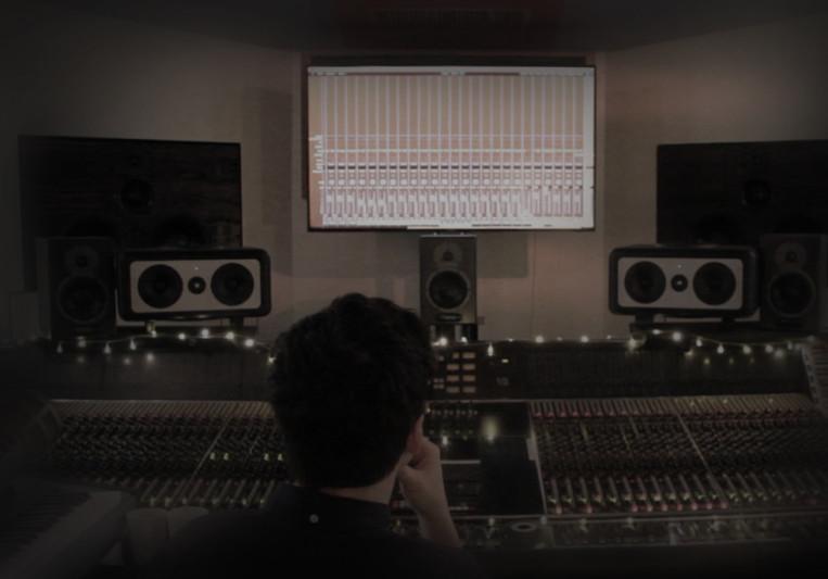 James Turner (The Sanctuary) on SoundBetter