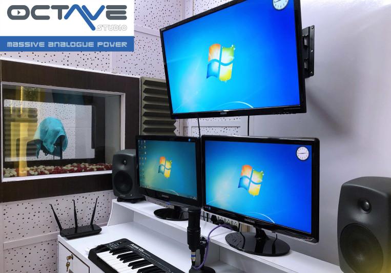 Octave Studio Kolkata on SoundBetter